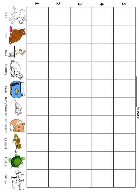 printable picture graphs kindergarten 301 moved permanently
