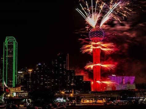 new years in fort worth ring in the new year at these dallas fort worth events wfaa