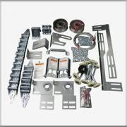 buy garage door springs  parts  preferred doors llc