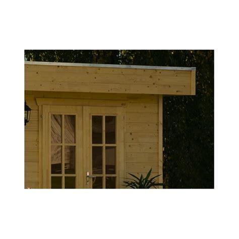 designer terrassen 2488 abri jardin bois 28 m m 3 80 x 3 0 m