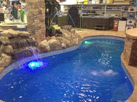 Backyard Masters Farmingdale New York Showroom