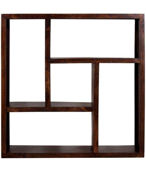 Best Price For On A Shelf by Rac Mango Wood Book Shelf Buy Rac Mango Wood Book Shelf