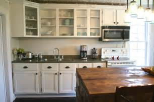 Kitchen Cabinets Makeover Ideas by 15 Rustic Kitchen Makeovers 7579 Baytownkitchen