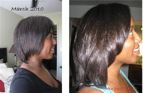 brailizain blow out on african american hair six twenty seven brazilian blowout results on natural