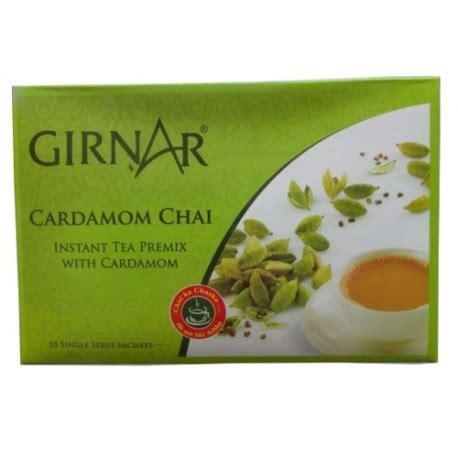 Girnar Detox Green Tea by Girnar Tea Cardamon