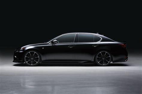 sporty lexus sedan lexus gs f sport sedan by wald pictures and details