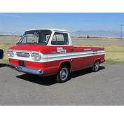 1961 CHEVROLET CORVAIR PICKUP  117264