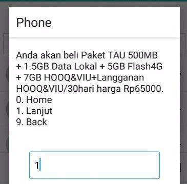 Harga Samsung A8 2018 Pekanbaru info paket data telkomsel 4g 14 gb murah terbaru