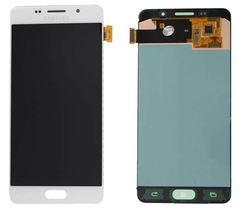 Lcd Galaxy V samsung a510f galaxy a5 2016 lcd display module wit gh97
