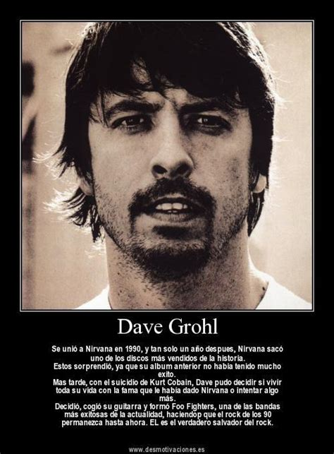 Dave Grohl Meme - quotes by dave grohl like success
