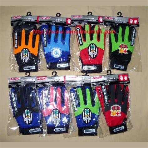 Sarung Tangan Kiper Untuk Anak kaos tangan kiper murah cocok untuk futsal dan bola