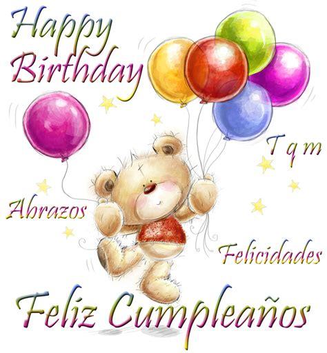Banco De Imagenes Y Fotos Gratis Happy Birthday Tarjetas | mega colecci 243 n de postales de cumplea 241 os gratuitas banco