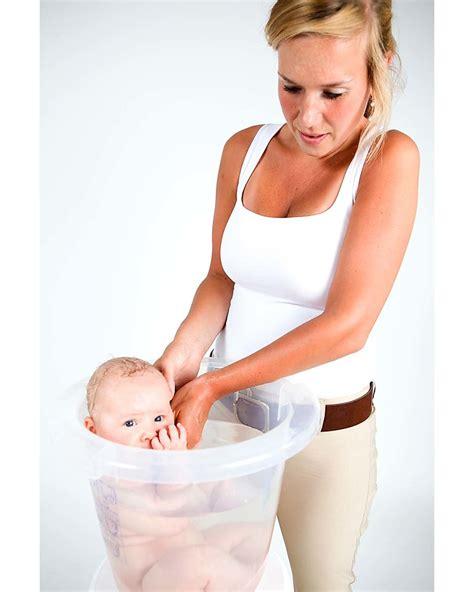 Vaschette Da Bagno Per Neonati by Tummy Tub Vasca Bagnetto Tummy Tub 174 Rosa Ergonomica E