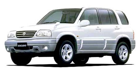 Suzuki Escudo Engine Suzuki Escudo 2000 Catalog Reviews Pics Specs And