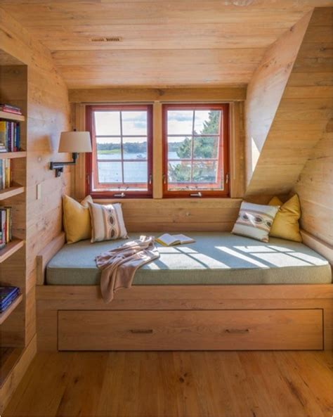 Design Ideas For Reading Ls For Bed 40 Cozy Nook And Alcove Beds To Curl Up And Unwind In Ritely
