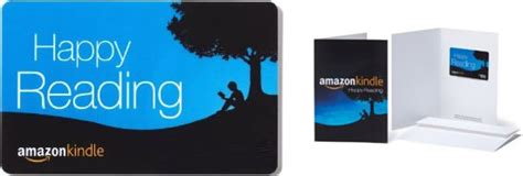 Kindle Gift Card - kindle released 2013 fact sheet