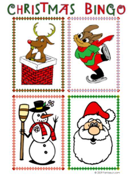 printable santa bingo cards printable christmas bingo game woo jr kids activities