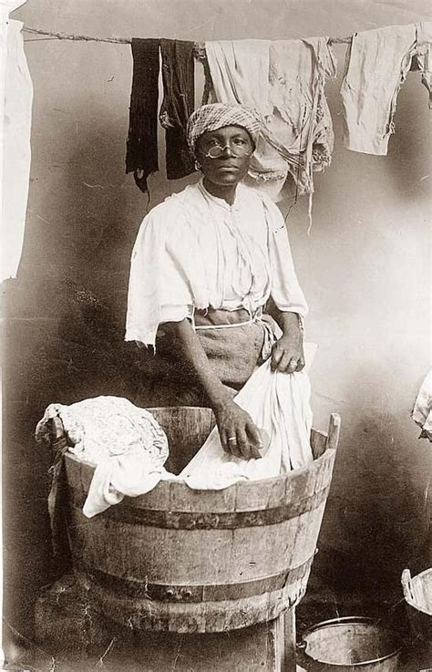 how to wash clothes in bathtub woman washing clothes in an old tub african american