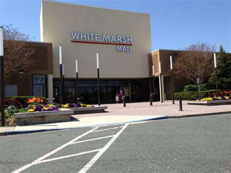 Olive Garden White Marsh by White Marsh Mall Expands Restaurant Merchandise Mix And