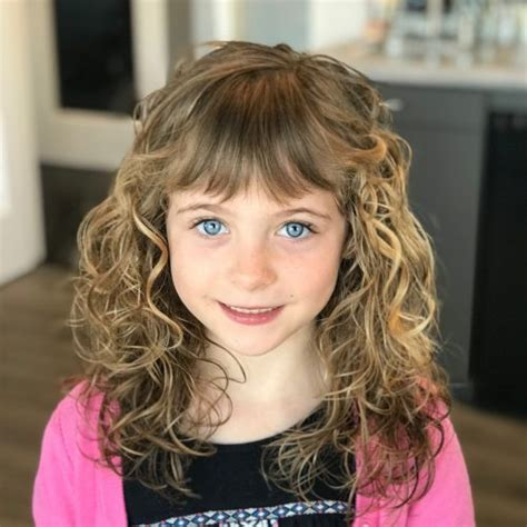 low maintenence short haircuts for teens with frizzy hair low maintenance hairstyles for girls with curly hair