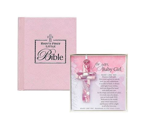 Handmade Christening Gifts - christening gifts for gift set handmade in the usa