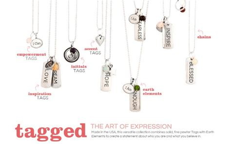 Origami Owl Tagged - origami owl tagged collection gift guide 2012