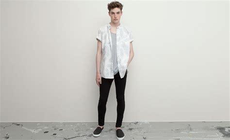 Moda Adolescentes 2016 Primavera Hombres | catalogo pull and bear 2015 tendencias moda hombre