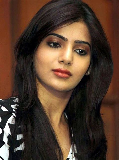 bollywood actresses film samantha ruth prabhu is an indian film actress and model