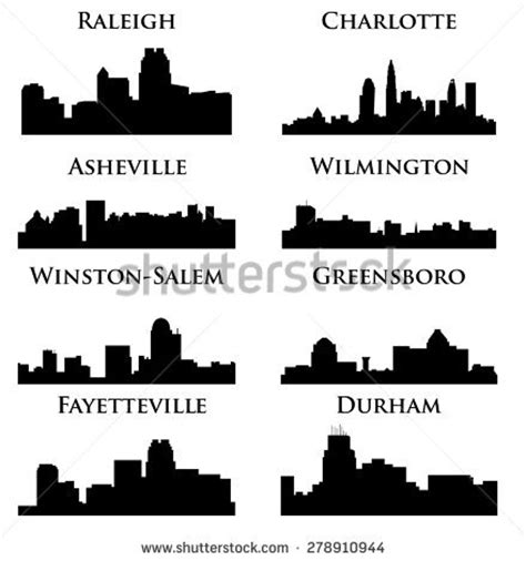 stock images similar to id 196813187 cartoon skyline