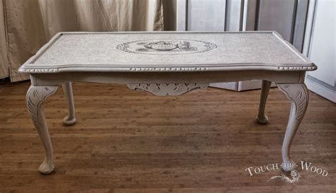 shabby chic table shabby chic coffee table no 04 touch the wood