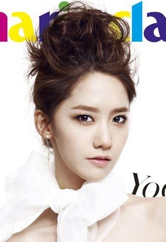 tutorial rambut gaya korea tutorial gaya rambut terbaru korea