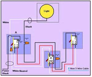 dc 3 way switch wiring diagram get free image about