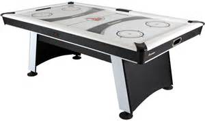 Pedestal Game Table Atomic Blazer 7 Air Hockey Table