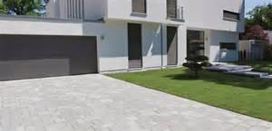 rinn gartengestaltung pflastersteine siliton rinn betonsteine und natursteine
