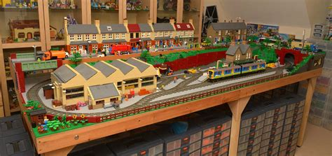 interview  huw millington brickton  moc lego city