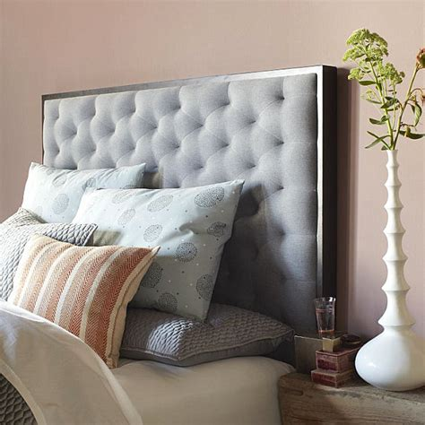 elegant upholstered headboards design ideas for the modern townhouse