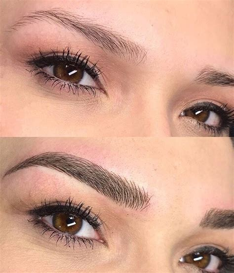 eyebrow tattoo chicago about microblading swerve salon
