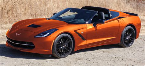 orange car color names 2015 stingray new color daytona sunrise orange metallic