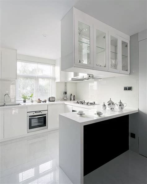 Minimalist Kitchen Design For Small Space Minimalist Kitchen Design For Small Spaces