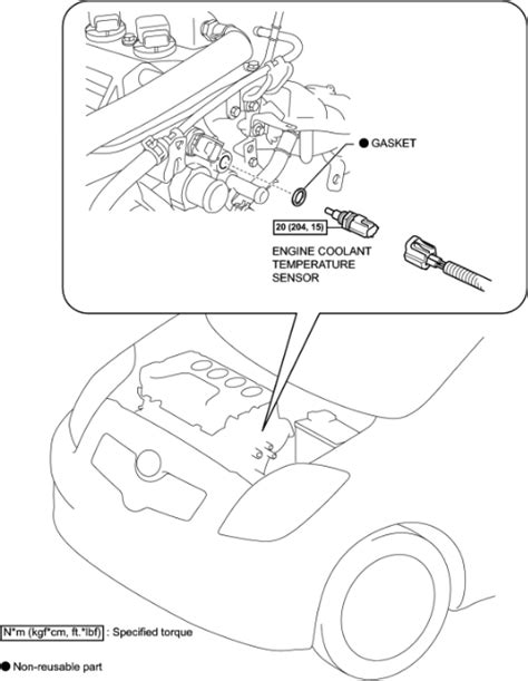 toyota yaris cooling fan wiring diagram wiring diagram