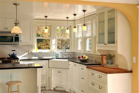 corner kitchen sinks kitchen corner decorating ideas tips space saving solutions