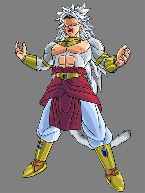 Sc Broly 1 ghost great ape ultra wiki
