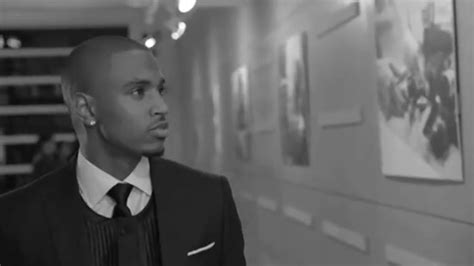 trey songz faces singersroom