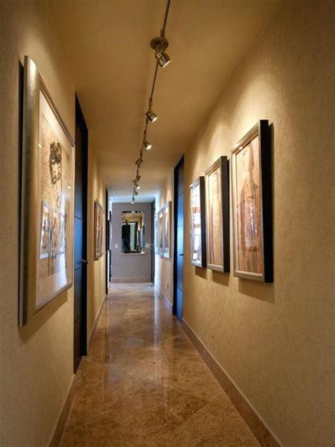 small hallway lighting ideas lighting ideas for narrow hallways track hallway led