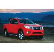 Nissan Frontier NP300 2016 Prueba De Manejo  Automovil Panamericano