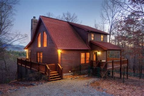 Blue Sky Cabins Lodge by Trails End Retreat Lower Floor Plan