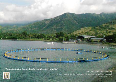 Multi Block Bandung aquatec keramba jaring apung dermaga apung dan perahu hdpe