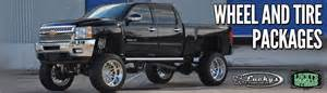 Chevy Truck Tire And Packages Road Wheels Truck Wheels Custom Wheel And Tire