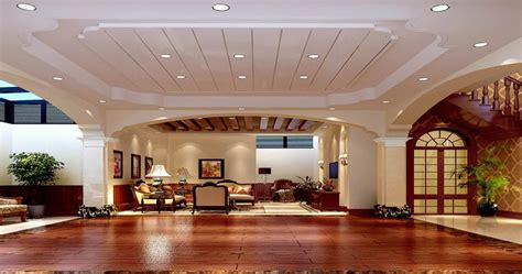 Indian House Plans With Photos by 35 Awesome Ceiling Design Ideas
