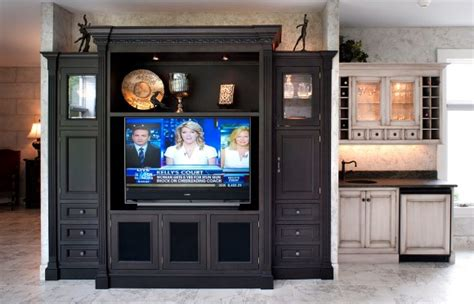 Entertainment Bar Cabinet Mullet Cabinet Entertainment Bar Area